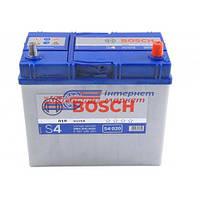 BOSCH S4 0092S40200 45Ah\330A Euro JP батарея аккумуляторная