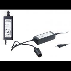 Преобразователь (40) 220V-0,6A, 12V-6A, преобразователь напряжения, Инвертор напряжения