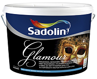 Матовая краска для стен INOVA GLAMOUR   (10л.), фото 1