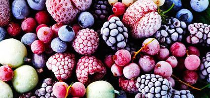 Узнайте, какие витамины нужны организму зимой