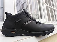 Польские зимние ботинки мужские