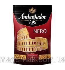 Кофе Ambassador Nero / Амбассадор Неро 70 г