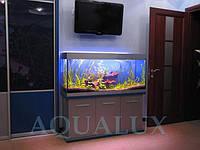 Изготовление аквариумов Харьков