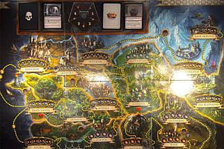 Настольная игра The Witcher: Adventure Game (Ведьмак: приключенческая игра) eng., фото 3