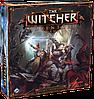 Настольная игра The Witcher: Adventure Game (Ведьмак: приключенческая игра) eng.
