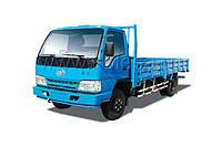 Запчасти для китайских грузовых автомобилей Faw (Фав)