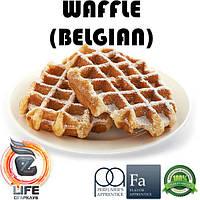 Ароматизатор Waffle (Belgian) Flavor (Бельгийские вафли)