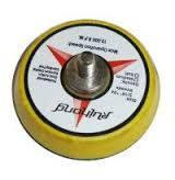 Круг виниловый с липучкой d=50mm (для наждачных кругов)