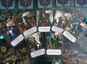 Настольная игра Pandemic: Reign of Cthulhu (Пандемия: Господство Ктулху) eng., фото 2