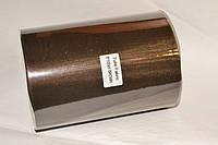 Фатин ширина 14,50см Brown на метраж