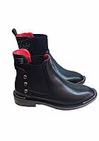Ботинки высокие Braccialini 38р