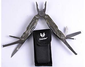 Многофункциональный нож (мультитул) MT-823