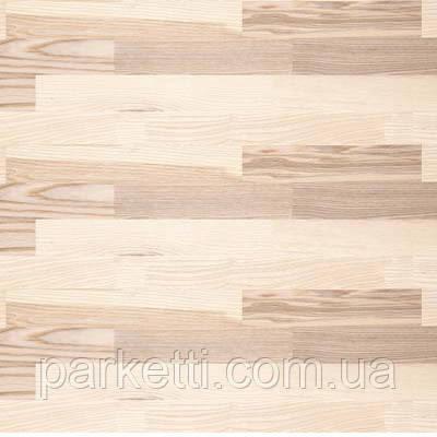 Паркетная доска Baltic Wood Ясень Classic 3R 3-пол., масло белое - Parketti - паркет, паркетная доска, массив, ламинат, линолеум, ковролин, террасная доска в Украине в Харькове