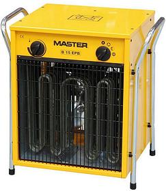 Електрична теплова гармата Master B 15 EPB / трифазна 400 В