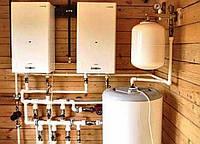 Автономное отопление : монтаж, пуско-наладка, сервис, гарантия