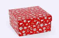 """Коробка """"Новогодняя - премиум"""""""