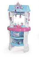 Игровая кухня Frozen с аксессуарами Smoby 024498