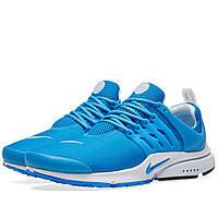 Оригинальные кроссовки Nike Air Presto Essential Photo Blue