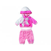 Одежда для куклы Baby Born Zapf Creation 821374