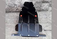 Премиум защита двигателя ВАЗ Нива 2121 21213 (Titanium)