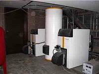 Цена на автономное отопление  Монтаж, пуско-наладка, сервис, гарантия