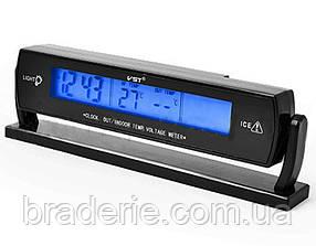 Автомобільний годинник VST 7013V