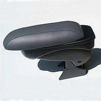 Подлокотник Armcik S1 Seat Ibiza IV 2008-2017 со сдвижной крышкой