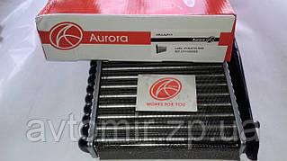 Радиатор отопителя ВАЗ  2110,2111,2112,2170, Приора Avrora