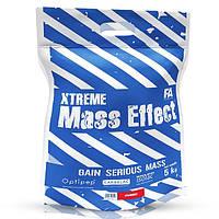 Гейнер XTREME MASS EFFECT 5000г Вкус: Шоколад