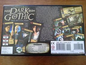 Настольная игра A Touch of Evil: Dark Gothic, фото 3