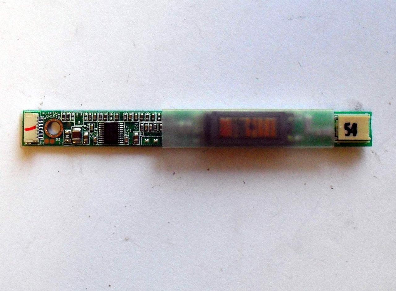 269 Инвертор Asus A8 F8 F80 M9 U3 U5 X80 X81 X82 X83 Z62 Z99 - 08G23US1011C 08G2018AS11M 08G2018AS11Q - Запчасти к ноутбукам и ПК б/у в Днепропетровской области