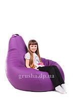 Кресло-груша + внутренний чехол (ткань: Кордрой(велюр), размер: L, XL)