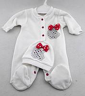 + Человечки для новорожденных 3, 6,  месяцев Турция
