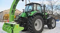 Снего-зернометатель SCHULTE SDX-102