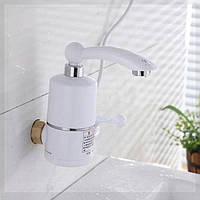 Проточный водонагреватель электрический на кран INSTANT HEATING FAUCET (аналог Делимано Delimano )