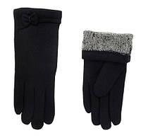 Перчатки женские BJQ (LB70581268), черные