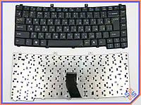 Клавиатура ACER ZB2, NSK-AEK0R, PK13ZKD0900, 9J.N7082.40R, AEZB2TN7010, 99.N7082.00R, MP-05013SU-698 ( RU Black ). Оригинальная. Русская.