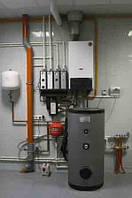 Цена на монтаж автономного отопления (спец условия). Пуско-наладка, сервис, гарантия.