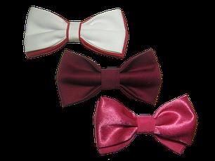 Цветные галстук-бабочки