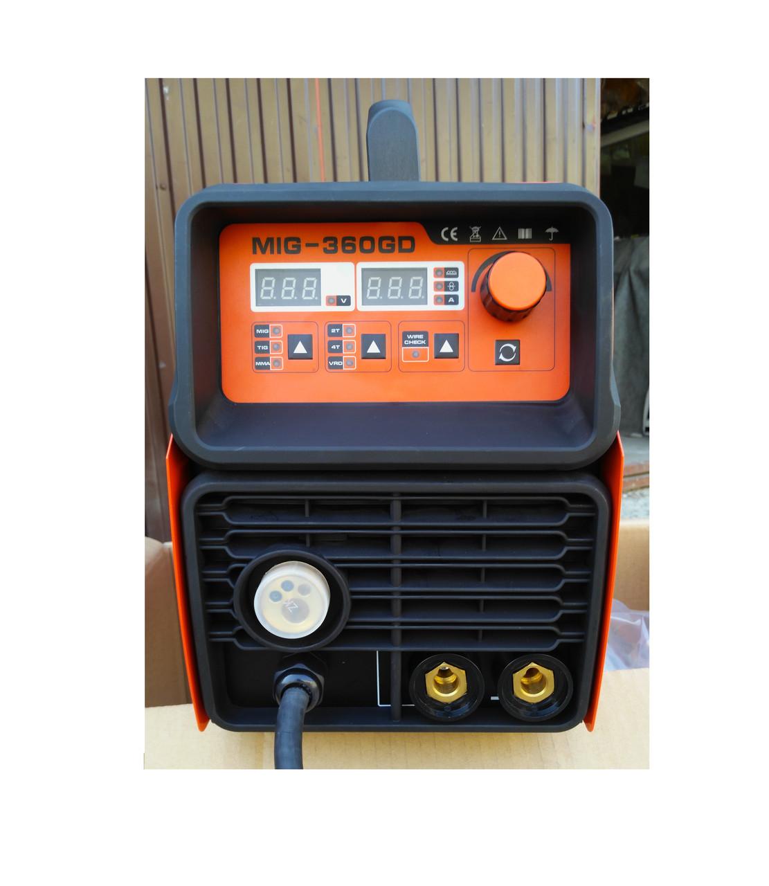 нужна схема сварочного аппарата луч профи миг мма 280