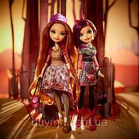 Куклы Ever After High Holly OHair and Poppy OHair Doll Холли и Поппи, фото 1