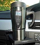Чайники и кофеварки автомобильные
