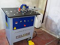 Felder Forka 300s кромкооблицовочный станок б/у 13г. универсальный