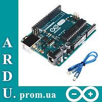 Arduino UNO R3 (ATmega328 + ATmega16) [#F-8]