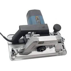 Электропила дисковая ИЖМАШ ИЦ-2450 profi(переворот)