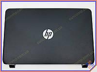 Корпус для ноутбука HP 15-G, 15-R, 15T-R, 15Z-G, 15-Gxxxx, 250 G3, 255 G3, 256 G3 (Крышка матрицы - Задняя часть матовая). Оригинальная новая!