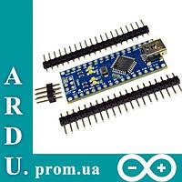Arduino Nano V3.0 ATmega328 [#G-6]