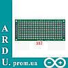 PCB 3x7 двухсторонняя печатная плата [#2-2]