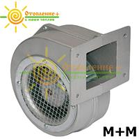 M+M WPA X6 Вентилятор для твердотопливных котлов