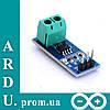 Модуль датчика тока ACS712 5A для Arduino [#8-8]